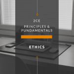 Ethics: Principles and Fundamentals for Human Services (2 CE Hours)